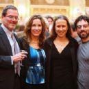 Sergey Brin and Anne Wojcicki - 454 x 303