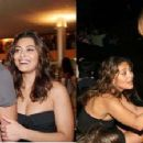 Juliana Paes and Carlos Eduardo Baptista - 400 x 224