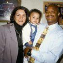 Todd Bridges & Family