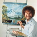 Bob Ross - 454 x 587