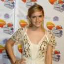 Emma Watson - Nickelodeon Kids Choice Awards UK At The Excel Arena On October 20, 2007 In London, England