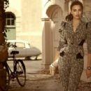 Irina Shayk for Bebe Fall/Winter 2014