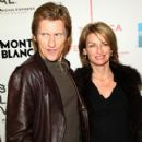 Ann Lembeck and Denis Leary - 411 x 594