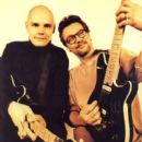 Eddie Van Halen & Billy Corgan