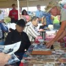 Western Legends Roundup - Kanab UT - August 2011