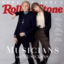 Paul McCartney - Rolling Stone Magazine Cover [United States] (December 2020)