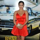 Yvette Monreal – 'Lowriders' Screening in Los Angeles - 454 x 703