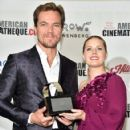Amy Adams & Michael Shannon : 31st Annual American Cinematheque Awards - 422 x 600