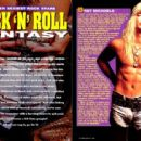 Bret Michaels - Playgirl Magazine Pictorial [United States] (August 1993)