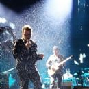 U2 & Taylor Swift Post Top Numbers for 2011 American Tours