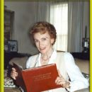 JOAN LESLIE GAVE ME AN INVITATION TO CALL UPON HER AT A PREVIOUS MEETING IN LONDON IN 1999.
