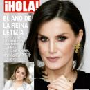 Queen Letizia of Spain - 454 x 624