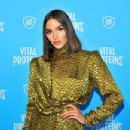Olivia Culpo- Vital Proteins Collagen Water Launch Party