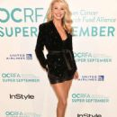 Christie Brinkley – The Ovarian Cancer Research Fund Alliance Event in NYC - 454 x 681