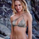 Candice Swanepoel Victorias Secret January 2015