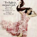 Dakota Fanning Vanity Fair Magazine Pictorial July 2010