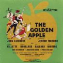 THE GOLDEN APPLE  OBC 1954 - 454 x 454