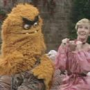 Sandy Duncan & The Muppet Show - 400 x 300