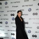 Atiye Deniz attend GQ Men of the Year Awards Istanbul