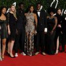Naomi Campbell – British Fashion Awards 2019 in London