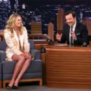 Kate Upton – On 'The Tonight Show Starring Jimmy Fallon' in NYC