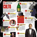 James Bond - Ciak Magazine Pictorial [Italy] (October 2012)