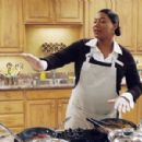 Queen Latifah as Georgia Byrd in Paramount Pictures' Last Holiday - 2006