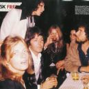 Linda & Paul McCartney, Sara, Greg Allman & Cher and Bobby