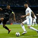 Real Madrid v Paris Saint-Germain - UEFA Champions League Round of 16: First Leg - 454 x 307
