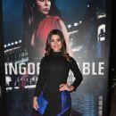 Clarissa Molina- Premiere of Netflix's 'Ingobernable' - Arrivals - 354 x 600