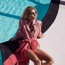Grazia Australia Summer 2018 - 454 x 642