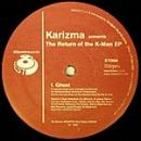Karizma - The Return Of The K-Man EP