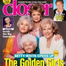 Bea Arthur, Betty White, Rue McClanahan, Estelle Getty - Closer Weekly Magazine Cover [United States] (22 February 2016)