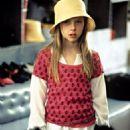 Scarlett Johansson - If Lucy Fell