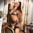 Jodie Marsh Zoo Magazine
