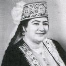 Tajik musicians