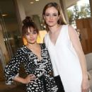 Joey King – Marc Jacobs celebrates Daisy in Los Angeles - 454 x 645