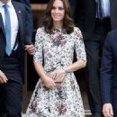 Kate Middleton – Stutthof concentration camp during an official visit in Poland - 454 x 821