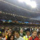 UEFA Champions League Final 2017 Cardiff - 454 x 807