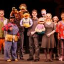 Avenue Q Original 2003 Broadway Cast Music and Lyrics By Robert Lopez and Jeff Marx - 454 x 298