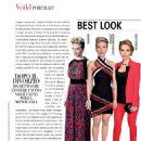 Scarlett Johansson - Voila Magazine Pictorial [Italy] (April 2017)