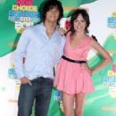 Candela Vetrano and Pablo Martinez: new star leading couple at KCA 2011