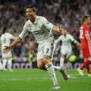 Real Madrid - Bayern Munich - 454 x 300