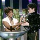 MTV Video Music Awards 1995 - Janet Jackson and Michael Jackson