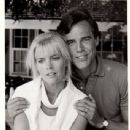 Meredith Baxter and Ben Masters