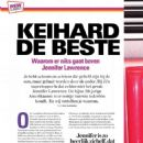 Jennifer Lawrence – Veronica Magazine (August 2018)