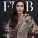 Liv Tyler - Marie Claire Magazine Pictorial [Malaysia] (February 2018) - 454 x 609