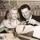 Cornel Wilde and Patricia Knight