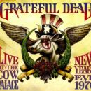 Live At The Cow Palace, New Year's Eve, 1976