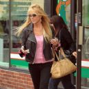 Dina Lohan: Lindsay Has Changed - 454 x 726